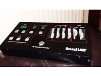 SOUNDLAB 512 DMX light mixer 36 Channel Controller unit bargain