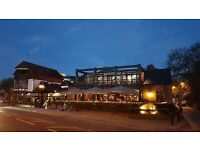 Browns Brasserie And Bar Windsor - Waiting And Bar Team - Full/Part Time