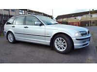 BMW 1.8i FULL YEAR'S MOT ! 2 KEYS , Great condition in and out!