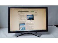 """DELL Professional 20"""" HD Monitor"""