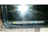 "Tv blaupunkt 49"" full hd led freeview"