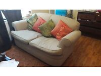 2 seater .good quality sofa