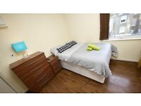 New Studio Flat £1070pcm | In Queens Park | 5 min from Tube Station