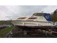 Shetland Sovereign boat for sale