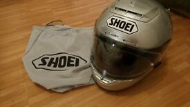 Motorbike HELMET&Motorbike Clothing Excellent condition Size S Plz see my separate ads for each item