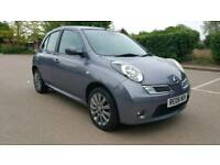 Nissan Micra 1.4 16v Active Luxury 5dr. (RE08WOH)