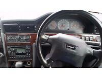 Volvo 960 4-Door sedan
