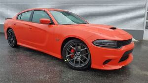 2017 Dodge Charger R/T SCAT PACK * BEATS AUDIO * TECHNO * TOIT O