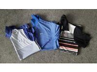 Mens golf clothes bundle