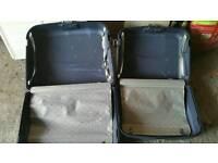 2 luggage