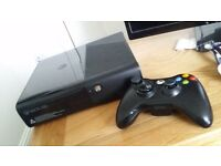 XBOX360 in great condition for sale