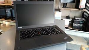 Lenovo T440s - i7 Intel - 12Gb RAM - 240Gb SSD - FREE Shipping in Canada - 1 Year Warranty !