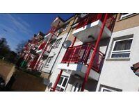 For rent 2 x 3 Bedroom second floor flats in Pentland Terrace, High Valleyfield