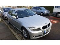 2010 IMMACULATE BMW 3 Series Diesel Service history, Price reduced.