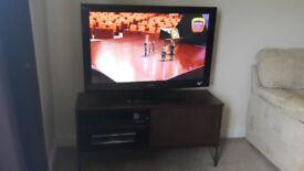 Samsung 42 inch plasma TV
