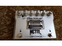 For Sale - Blackstar HT Metal Pure Filth 2 channel effects
