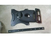 TV arm wall bracket