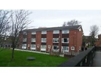 BEDROOMS - ROSEVALE COURT, CHESTERTON, LOW RENT, NO DEPOSITS, DSS ACCEPTED