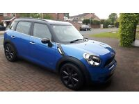 2013 MINI Countryman S Diesel ALL4 - Low Miles!! Full Service History!!
