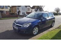 VAUXHALL ASTRA 1.6 SXI NEW 1 YEAR MOT STARTS AND DRIVES GREAT LEATHER INTERIOR BARGAIN £1195