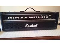 Marshall MB 450 Bass Amp Head Collection only