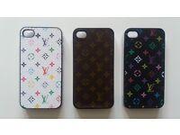 97 Louis Vuitton DESIGNER I-PHONE 4&5 CASES (WHOLESALE)