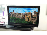 Neon 32inch LCD TV - FreeView - HDMI - No USB - Local Delivery Possible