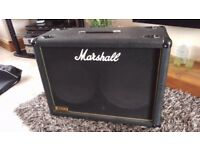 "Marshall 1922 2 x 12"" extension cab"