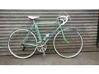 Bianchi Sprint 28c road bike (57cm frame)