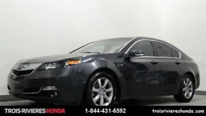 2013 Acura TL base toit ouvrant bluetooth