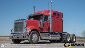 2010 INTERNATIONAL 9900