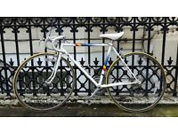 Vintage Raleigh Road Bike / Racing Bicycle - suitable for women
