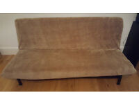 Exarby ikea sofa bed