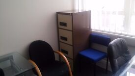 OFFICE ROOM TO RENT available now