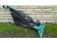 Coopers of Stortford Garden vacuum.