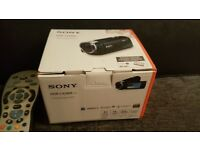 Sony HDR-CX240E brand new boxed