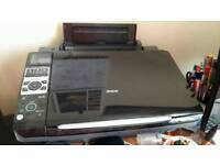 Epson printer in excellent working ordet
