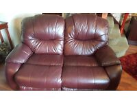 Great condition 3 piece suite - £300 ono