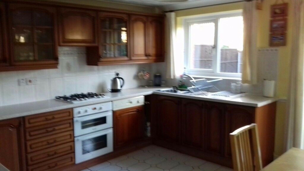 3-bed link detached house for rent in Water Orton