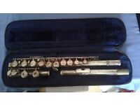 FLUTE STAGG 77 FE