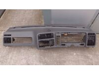 Ford SIERRA/COSWORTH/SAPPHIRE, Front DashBoard in Ex-Condition