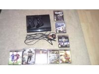 Slim PS3 FOR SALE !!!!!!