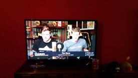 "Bush 48"" direct lit Full HD TV"