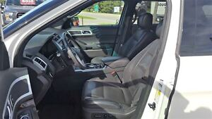 2012 Ford Explorer Limited AWD | One Owner | Leather Kitchener / Waterloo Kitchener Area image 11