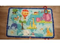 Large play mat by Tiny Love