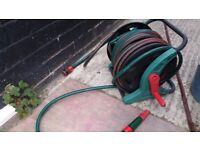 qualcast 25m garden hose
