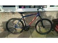 Raleigh Nova mountain bike