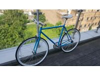 Single Speed / Fixie, Import from Taiwan, great quality and colours. Sale due to new purchase