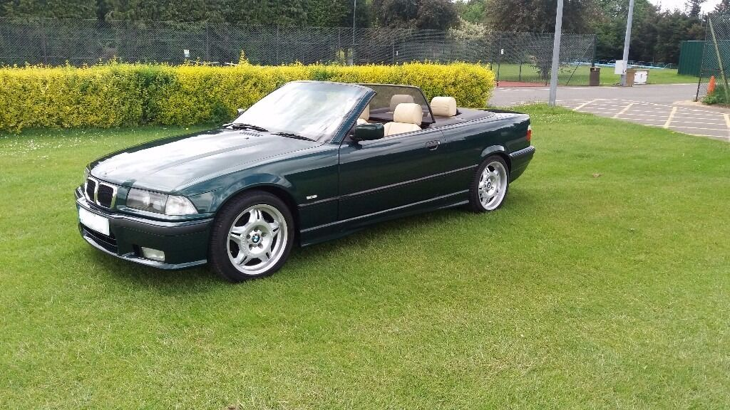 bmw e36 328i convertible individual immaculate in heathrow london gumtree. Black Bedroom Furniture Sets. Home Design Ideas