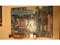 Gigabyte GA-B75M-D3V LGA1155 Intel Motherboard